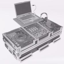Rent DJ equipment and dj lighting package Pioneer CDJ-2000 CD Turntable Pioneer CDJ-1000 mk3 Pioneer CDJ-100S