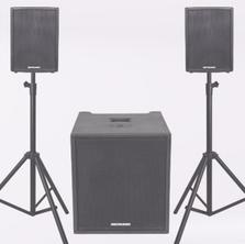 Rent a DJ system, and DJ equipment lighting:Technics SL-1210 mk5 Turntable Technics SL-1200 Pioneer DJM-500 DJ Mixer Stanton RM404